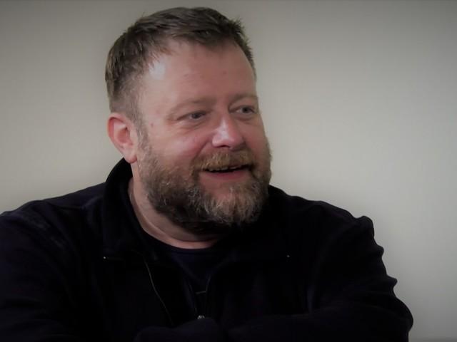 """Olaf Lubaszenko: Jest pomysł aby wrócić do filmu """"Chłopaki nie płaczą"""" [ROZMOWA GŁOSU]"""