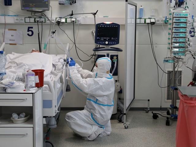 Koronawirus. Najnowszy raport Ministerstwa Zdrowia [5 lipca 2021]