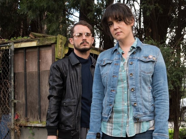 """I don't feel at home in this world anymore"": Nie zawsze słodki smak zemsty"
