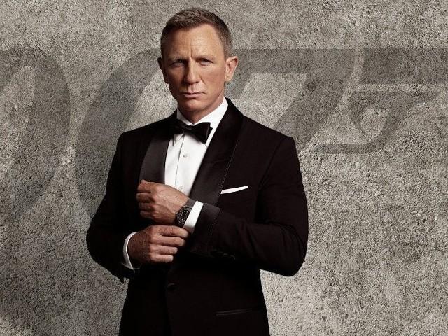 """Nocny maraton Jamesa Bonda. Najnowsze przygody najsłynniejszego agenta Jej Królewskiej Mości w """"Nie czas umierać"""""""