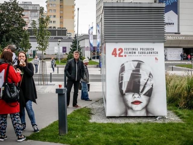 Animator nagrodzony w Gdyni na Festiwalu Polskich Filmów Fabularnych [ZDJĘCIA]