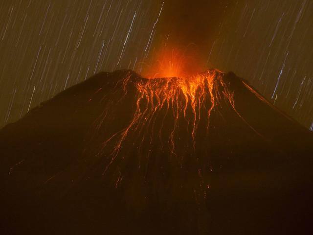 Wulkany wytwarzają gigantyczne ilości energii. Jak ją wykorzystać?
