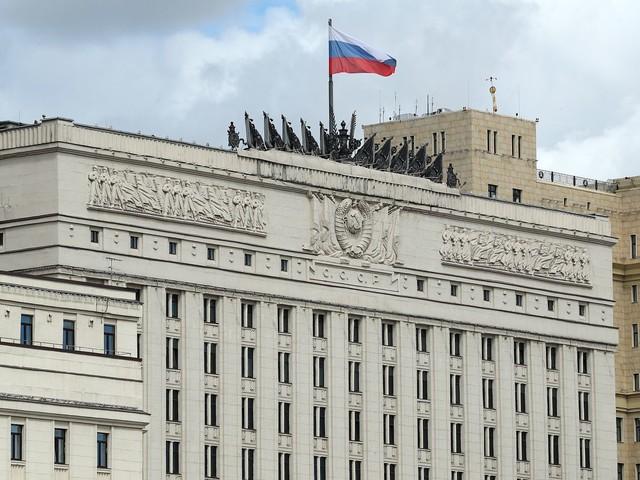 Okradli rosyjski resort obrony. Zabrali pół kilometra kabla