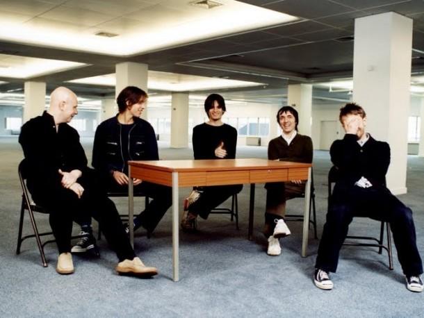 Nowy teledysk Radiohead