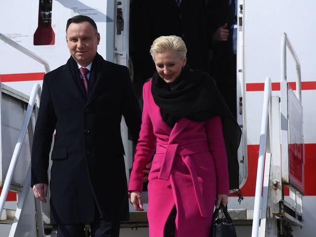 Na bogato, czyli samoloty dla polskich VIP-ów
