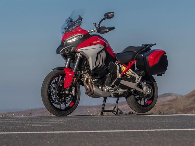 Ducati może otwierać szampana. Włosi pobili swój rekord sprzedaży