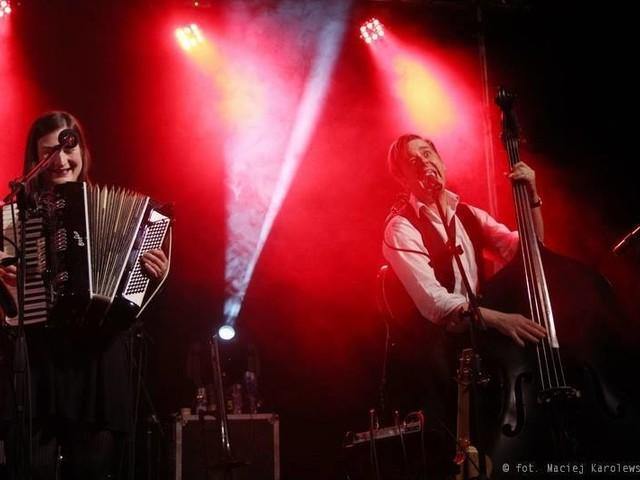 Etno Festiwal w niedzielę w Zaniemyślu