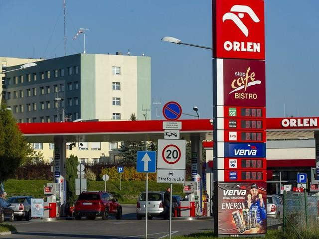 Kierowcy złapią się za kieszenie. Nadchodzą gigantyczne podwyżki cen paliw