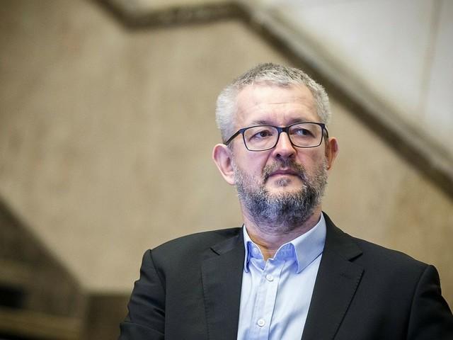 Rafał Ziemkiewicz zatrzymany w Wielkiej Brytanii