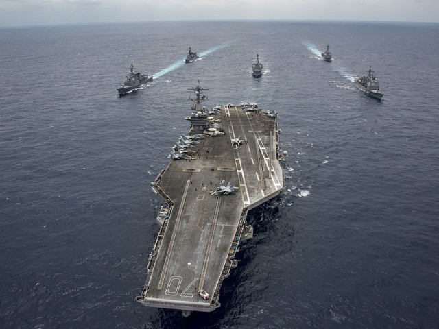 Grożą nam dwie wojny światowe? Amerykański ekspert ostrzega