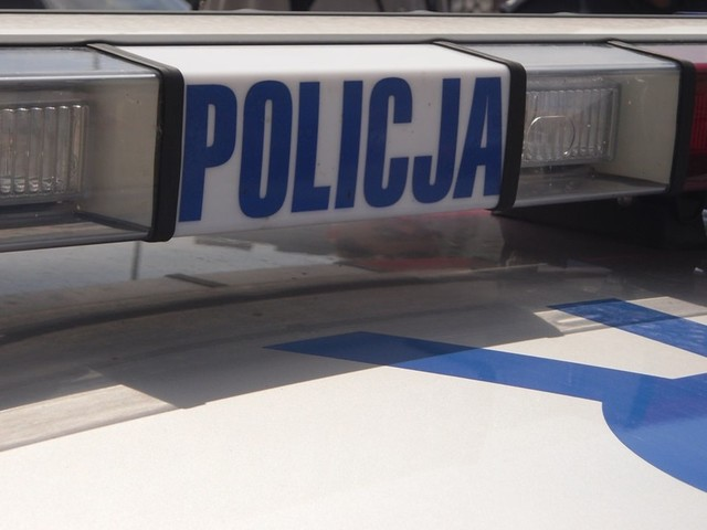Pijany mężczyzna chciał podpalić swoją rodzinę w Olkuszu