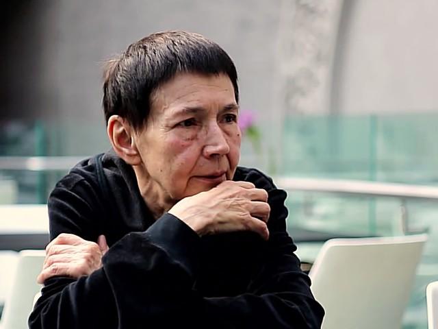 Odeszła prof. Anna Zeidler-Janiszewska. Wszędzie Jej było pełno. Dzięki Niej tak wiele się stało