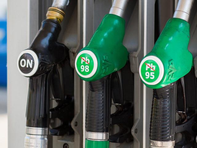 Minimalne zmiany cen na stacjach. Tylko jedno paliwo w dół