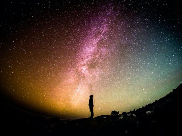 Wszechświat mógł nigdy nie mieć początku. Nowa teoria dotyczącą Wielkiego Wybuchu