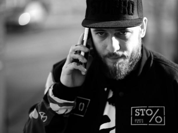 BonSoul z nowym singlem. Gościnnie Laikike1 i DJ Eprom