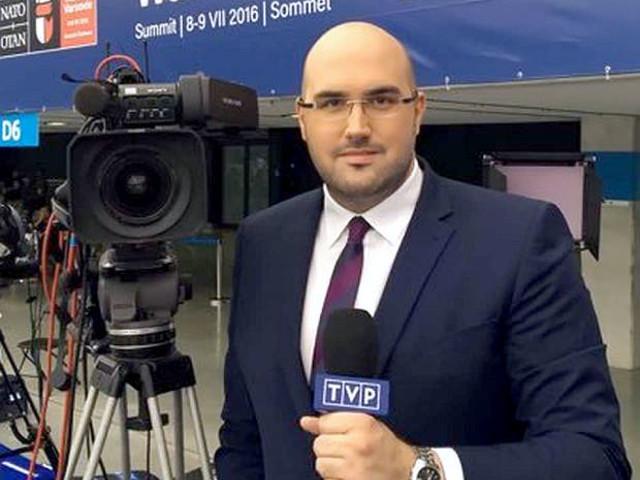 """Nowy kierownik, stare """"Wiadomości"""". Dynamiczne zmiany w TVP"""