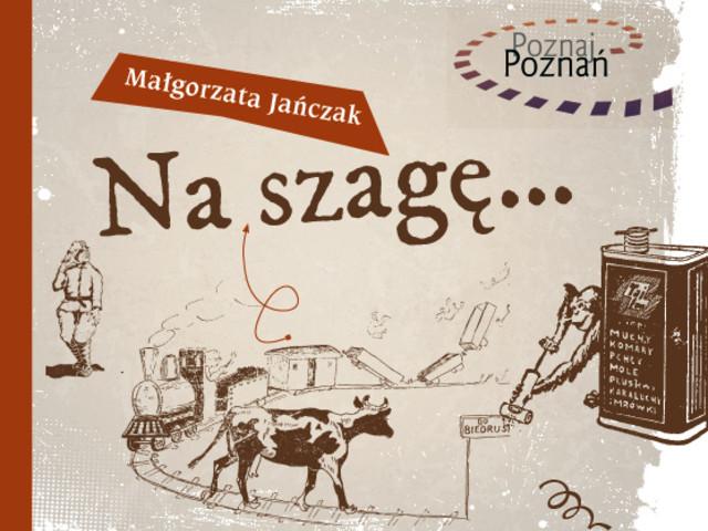 Wydawnictwo Święty Wojciech - Nie tylko o miejskiej kolejce górskiej