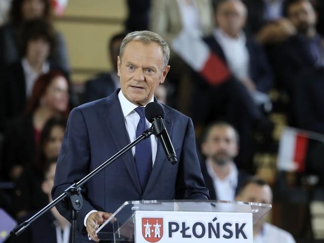 Donald Tusk narzuca narrację? Ekspertka: To zadziałało bardzo mocno na PiS