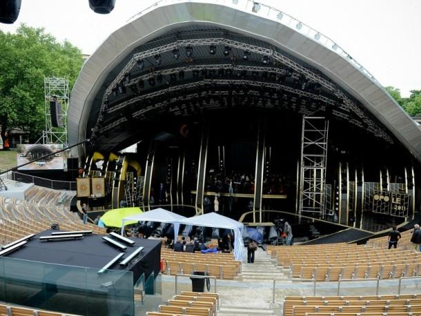 Statyści wśród publiczności na festiwalu w Opolu? TVP odpowiada