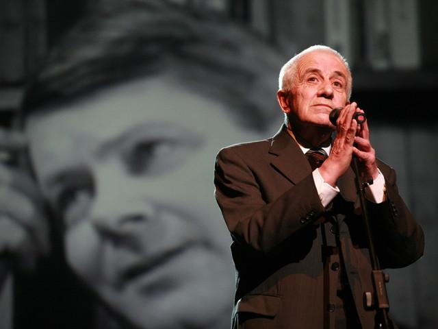 Dziewięć lat temu odszedł Zbigniew Zapasiewicz