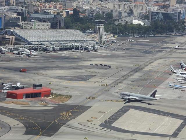 Port lotniczy Nicea-Lazurowe Wybrzeże (NCE) - transfer do miasta