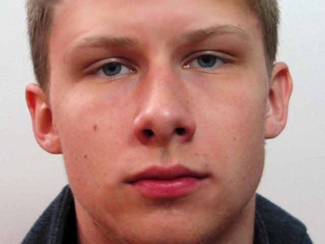 Zaginął 17-letni Ruben Ćwięcek z Krakowa