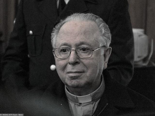 Zmarł znany ksiądz i seryjny pedofil. Był symbolem skandalu w Kościele