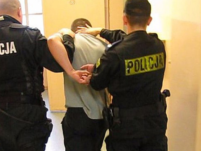 Policjanci torturowali zatrzymanego paralizatorem