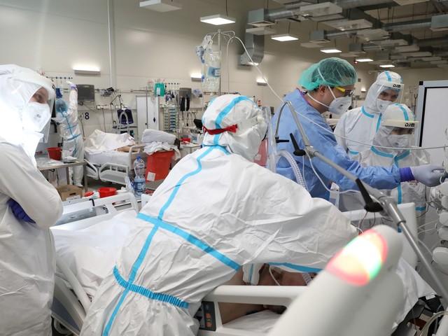 Koronawirus. Najnowszy raport Ministerstwa Zdrowia [14 lipca 2021]