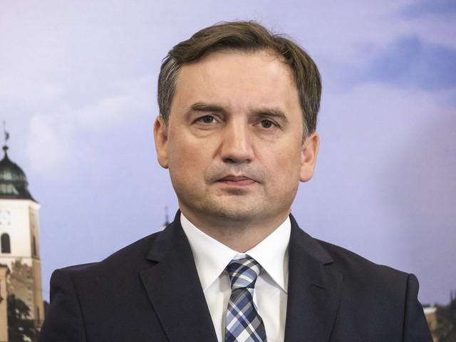 Zbigniew Ziobro: Jesteśmy szantażowani przez Unię Europejską