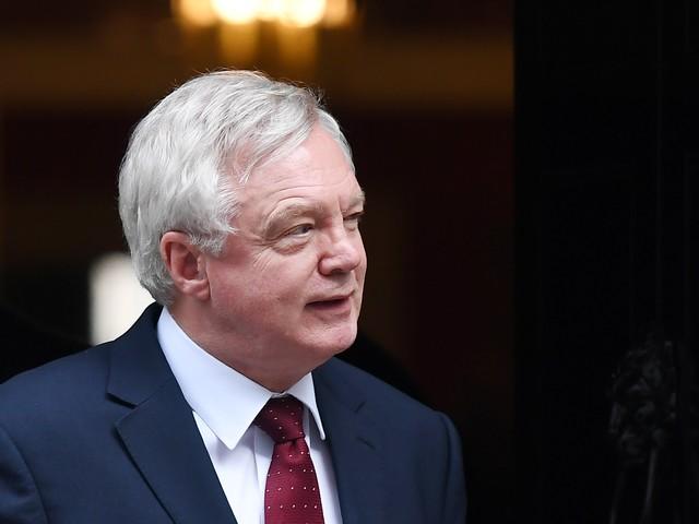 Minister ds. Brexitu: nie można iść dalej
