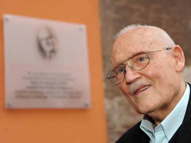 5 lat temu zmarł prof. Stefan Stuligrosz