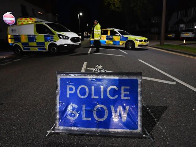 Zamordowano posła w Wielkiej Brytanii. Boris Johnson zabrał głos