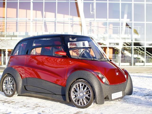 Chińczycy mogą w Polsce wybudować fabrykę samochodów elektrycznych. Co to za auta?