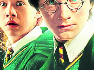 """Koncert muzyki z filmu """"Harry Potter i komnata tajemnic"""" w Arenie"""