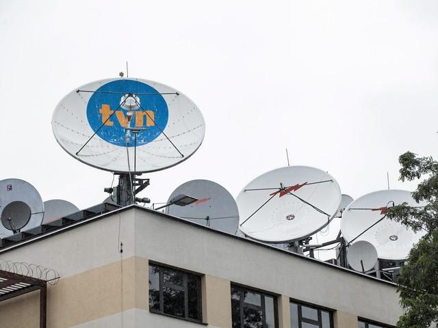 Nagły zwrot ws. kary dla TVN. Zaskakujące słowa rzeczniczki KRRiT