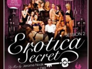 VA – Erotica Secret II (2011)