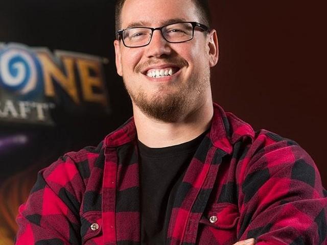 Hearthstones Ben Brode lämnar Blizzard efter 15 år