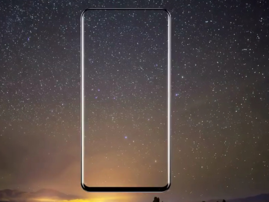 Philippe Starck publicerar konceptvideo för Xiaomi Mi Mix 2
