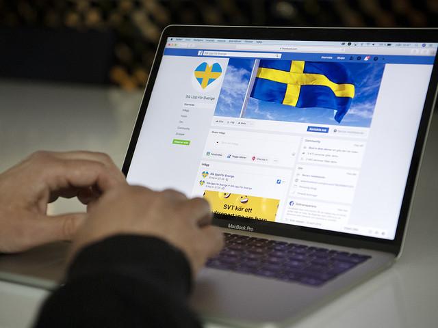 """Dom om """"Stå upp för Sverige"""" överklagas"""