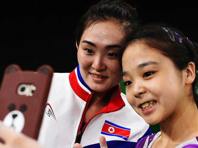 Publicerat: Nordkorea, vinter-OS och kärnvapen