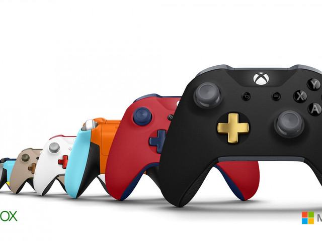 Microsoft lanserar Xbox Design Lab i Sverige