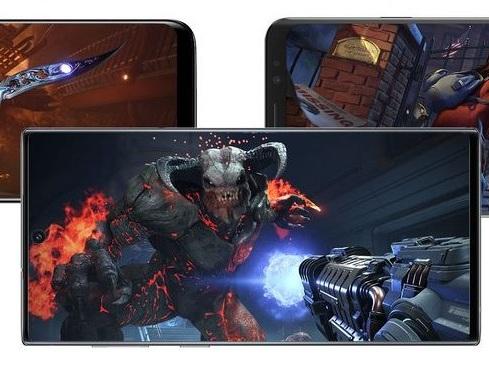 Stadia lägger till stöd för 20 nya telefoner, inklusive Galaxy S20