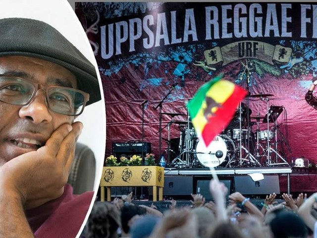 Reggaefestivalen får statligt stöd