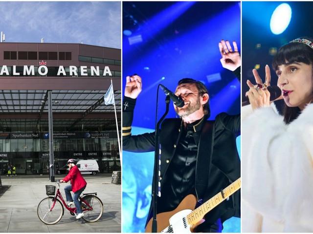 Percy Nilssons arena får 8,5 miljoner om året av Malmö stad