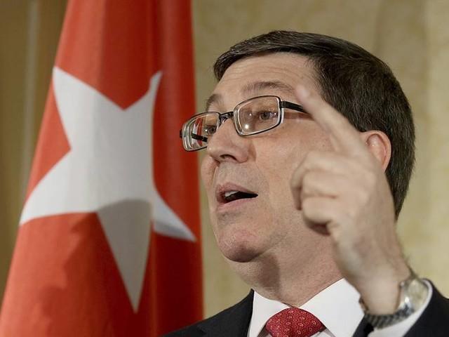 Fritt fram för Kuba-stämningar