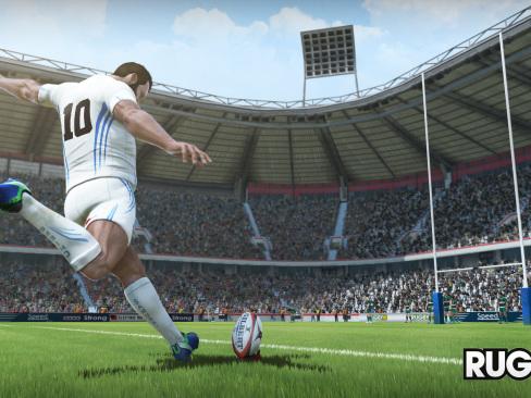 Rugby 18 utannonserat med ny trailer