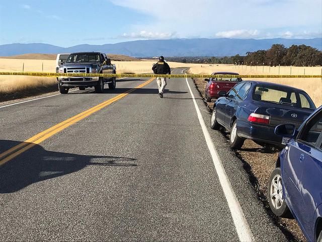 Tre döda och flera skadade i skjutning i USA