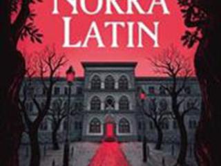 """Sara Bergmark Elfgren """"Norra Latin"""""""
