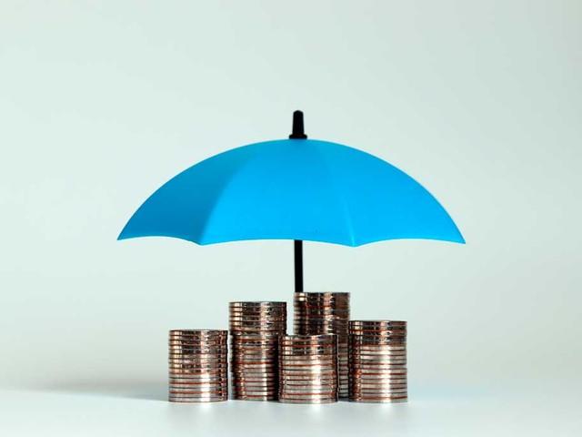Börsfall rena kallduschen för pensionen